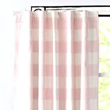 Pink And Gold Curtains Pink Polka Dot Curtain Panels Healthfestblog
