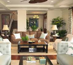 tropical themed living room noela honolulu hawaii tropical living room orange county