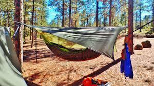 bigwhitefish com gear review diy hammock underquilt