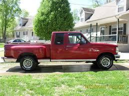 Ford Mud Truck Build - 9th generation ford f150 supercab flareside trucks i like