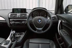 black bmw 1 series bmw 1 series review 2017 autocar