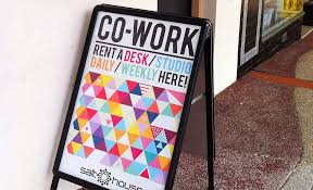 Rent A Desk London Co Living U0026 Working Spaces Around The World U2013 On Your Terms