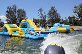 water park hire sydney