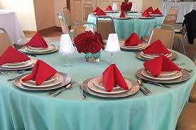 linens for rent great lakes rental party rentals toledo perrysburg oh