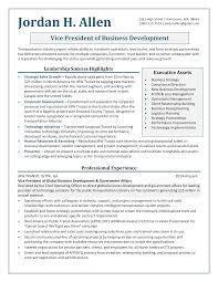 commercial development manager sample resume mitocadorcoreano com