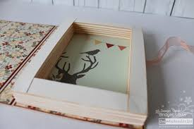 gift card book book gift card holder easy handmade project