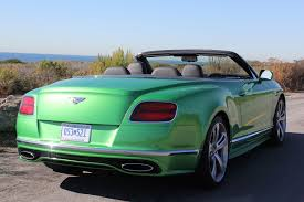 bentley headquarters 2016 bentley continental gtc speed review pictures
