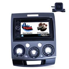 Ford Ranger Options Android Mazda Bt 50 And Ford Ranger 06 11 Gps Bluetooth Gps Car
