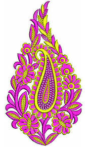 traditional design traditional costume embroidery design
