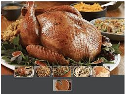 up thanksgiving turkey thanksgiving dinner in a box hello subscription