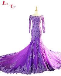 Purple Wedding Dresses Purple Wedding Dress Promotion Shop For Promotional Purple Wedding