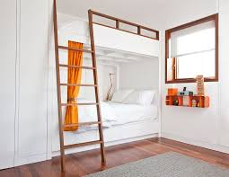 Bunk Beds Chicago Bunk Bed Ladder Trend Chicago Industrial Decoration Ideas
