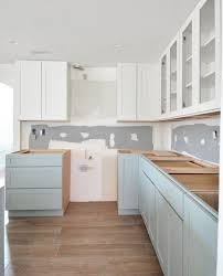 Best Painted Kitchen Cabinets Images On Pinterest Painted - Enamel kitchen cabinets