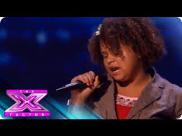 Rachel Crow I D Rather Go Blind 14 Year Old X Factor Reject Rachel Crow Lands Awesome Deal With