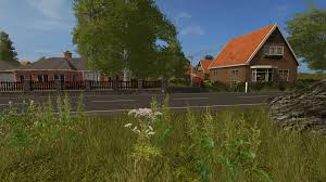 Holland Map Holland Landscape 2017 V1 Map Farming Simulator 2017 Mod Fs 17 Mod