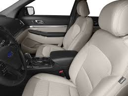 Ford Explorer Interior Dimensions 2017 Ford Explorer In Houston Tx Houston Ford Explorer