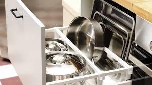 amenagement interieur tiroir cuisine cuisine ikea ranger et organiser l intérieur de votre cuisine
