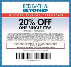 20 Off Entire Purchase Bed Bath And Beyond Bed Bath And Beyond 20 Coupon Bed Bath And Beyond Might Be Getting