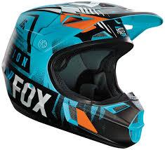 fox v1 motocross helmet fox motorcycle helmet fox v1 vicious kids helmet helmets