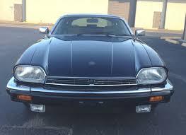 1988 jaguar xjs u2013 vellum venom