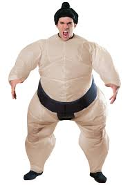 costumes for men mens sumo fighter costume sports costumes for men