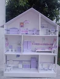 The Coolest Barbie House Ever by Doll U0027s House Makeover Doll Houses Book Shelves And Scrap