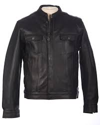 mens leather motorcycle vest crank u0026 stroker crank u0026 stroker