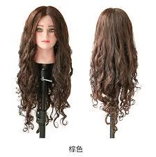 online get cheap mannequin hairdressing head aliexpress com