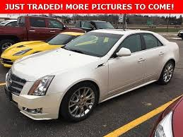 2011 cadillac cts premium for sale 2011 cadillac cts premium for sale detroit lakes mn 3 6l v6 di