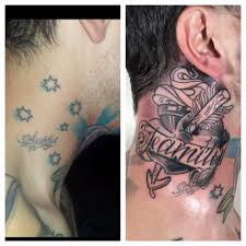 southern cross tattoos losing their lustre leaving many bearers
