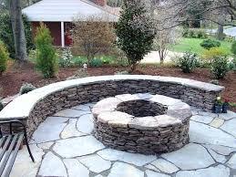 Brick Firepits In Ground Pit Ideas Pits In Ground Pit Bricks