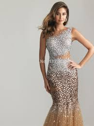 heavy beaded sequined embelished open back turquoise mermaid