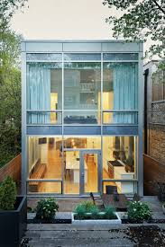 chicago brownstone gets a thoroughly modern update fres home