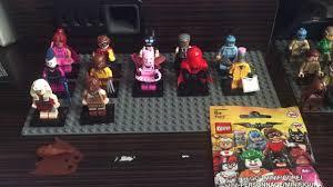 lego batman movie mini figure part 3 mini haul 7 new packs being