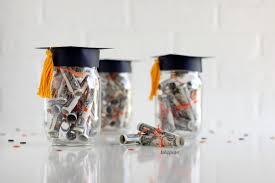 gift ideas for graduation graduation jars jar crafts