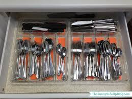 Ikea Utensils Organizer Kitchen Utensil Drawer Organizers Utensil Organizer