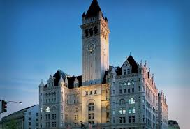 trump tower address five business related issues trump did not address in his first