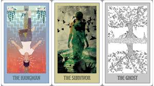 asian american tarot a mental health project by the asian