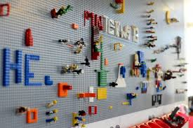 Lego Headquarters Pinterest U0027s Perfectly Crafty Sf Headquarters California Home