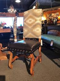 Southwest Dining Room Furniture Best 25 Southwestern Dining Chairs Ideas On Pinterest