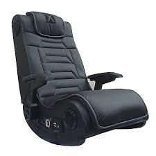X Rocker Storage Ottoman Sound Chair X Rocker Wireless Audio Gaming Chair In Black Bed Bath Beyond