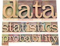 if you want to learn data science take a few of these statistics
