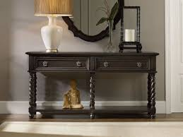 Black Sofa Table Console Tables For Sale Luxedecor