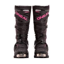 motocross boots for women oneal 2015 womens rider bootss in stock now at motocrossgiant com