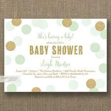 shop baby sprinkle invitation on wanelo