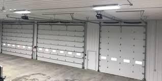Overhead Door Store Micro Groove Steel Overhead Door Gds Overhead Doors The Garage