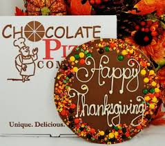 thanksgiving chocolates give thanks then eat chocolate thanksgiving dessert idea