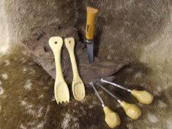 Wood Carving Beginners Uk by Wood Carving Set 1 Beginners Wood Carving Whittling Spork