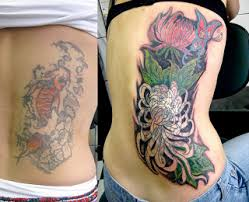 tattoo insights tattoo cover up techniques design