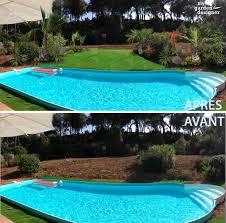 amenagement autour piscine hors sol quelles plantes pour un massif de bord de piscine monjardin